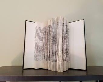 Folded Book C