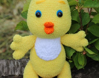 Crochet chicken, crochet chickens, children toys, amigurumi toys, crochet toys, toys