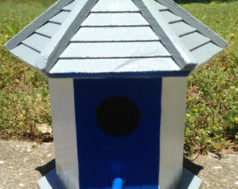Gazebo Style Bird House
