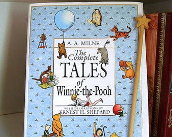 The Complete Tales of Winnie the Pooh 1994