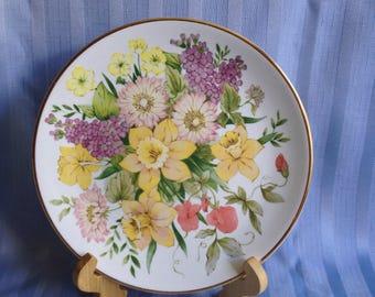 Royal Stuart Fine bone china Plate