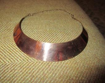 Copper Torque