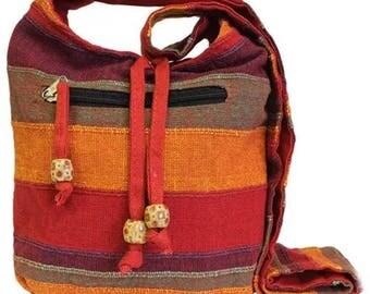 Hippy Sling Bag
