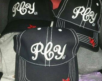 PCY61 baseball cap