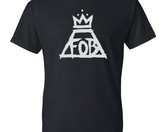 Customers Designed Fob T Shirts