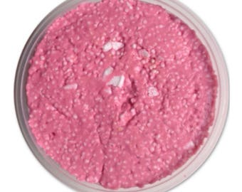 CHEWED-UP BUBBLEGUM (pink)