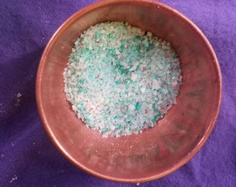 Enchantment- 8z Bath Salt