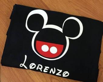 Disney Mickey Head
