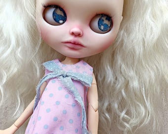 Custom Blythe Dolls For Sale by OOAK Custom Blythe doll tbl