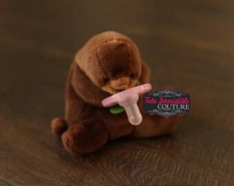 Sea Otter Etsy