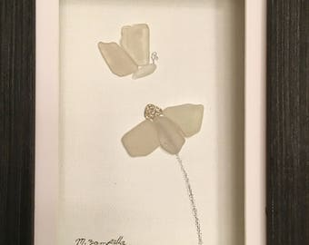 Fluttering by.......