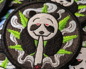 Cloud Panda Morale Patch