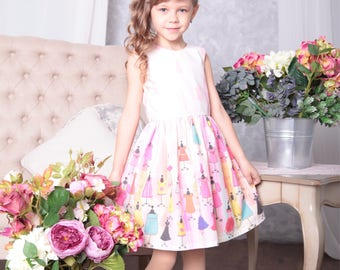 Dress for girl-dress-baby-toddler-baby dress-toddler girl-toddler girl dress