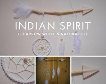 Indian Spirit, you are Arrow > > >