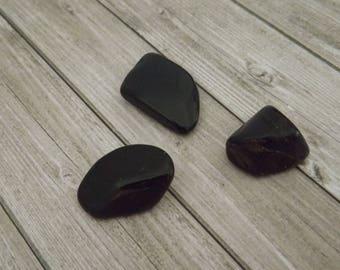 Œil de Faucon - Lot 3   pierres naturelles