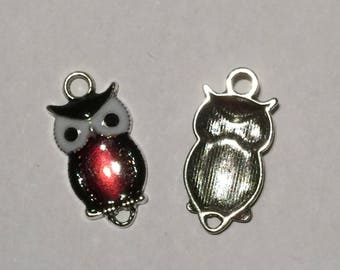 OWL/owl: Red