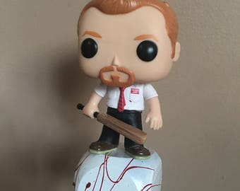 Shaun of the Dead Tap Handle, The Winchester