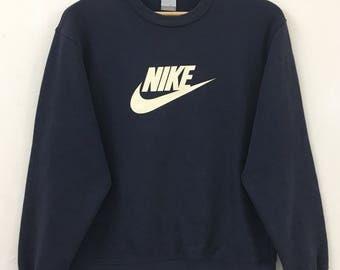 Vintage NIKE Sweatshirt Big Logo