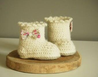 Shoes / Boots crochet