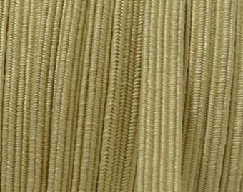Camel 6 mm elastic Ribbon