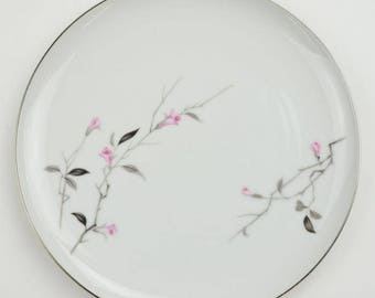 Cherry Blossom Fine China, DINNER PLATES
