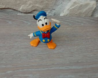 Donald figurine collection or creation
