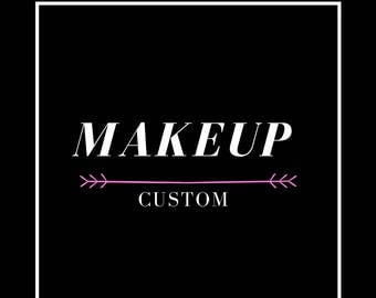 Custom Make-Up