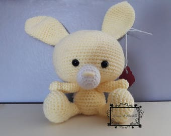 Amigurumi * plush * toy