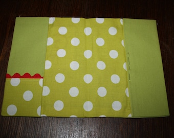PROTECTS BOOK OF HEALTH - #2 - CUSTOMIZABLE - IN ORDER