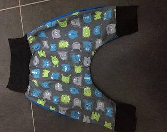 Baby harem pants size 18 months