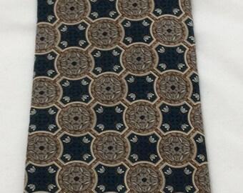 Silk Tie Vintage