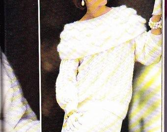 WELCOMME 1975 vintage winter wool