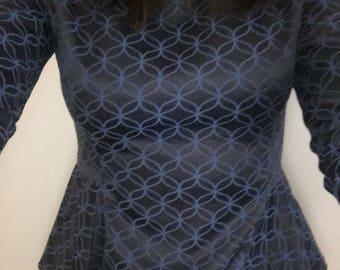 Vintage Estée Lauder blouse