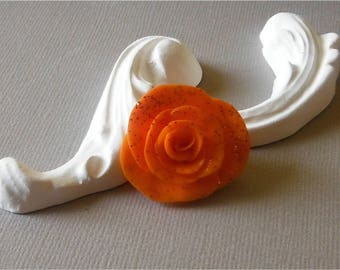 Pink cold porcelain orange (1)