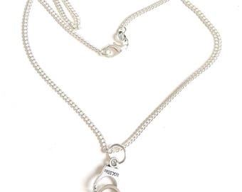 Necklace 50 shades of Grey handcuff