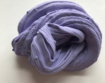 Lavender Fields butter slime