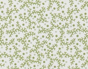 Penny Rose 527 plain faux patchwork fabric