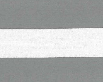 Bias white jersey