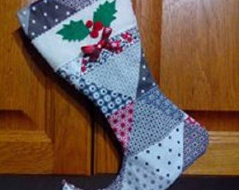 boot Christmas fabric has to offer for children