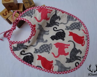 Cotton Baby bib