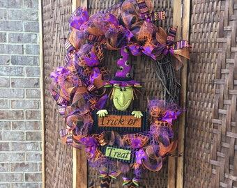 Which grapevine wreath