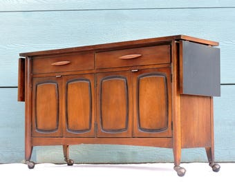 Fantastic Mid-Century Buffet /Server by Broyhill - Emphasis Collection