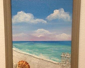 Destin , Florida Beach