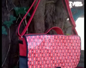 BAG CARABLE GRAPHIC
