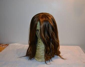 Wig hair 20 inches - 50cm
