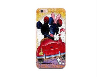mickey Iphone 7 disney case iphone 8 disney case, iphone x case disney, iphone 7 silicone case