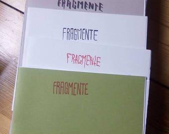 Fragments Zine
