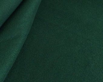 FOREST GREEN FLEECE