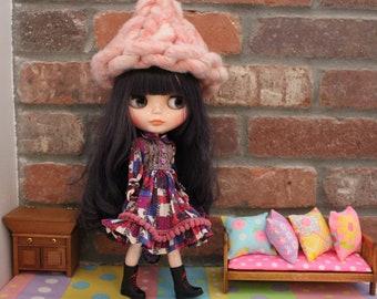 Purple Dress for Blythe