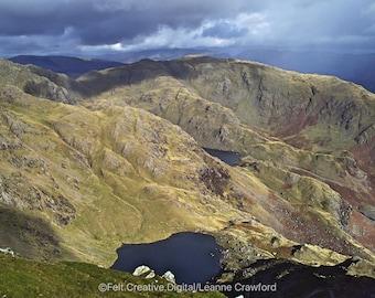 Landscape Photography Lake District - Instant Digital Download